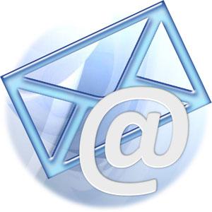 как написать электронное письмо