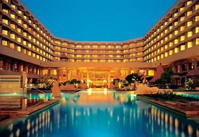 Выбор гостиницы