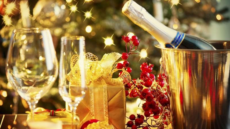 Встретить Новый год 2018 в Карпатах