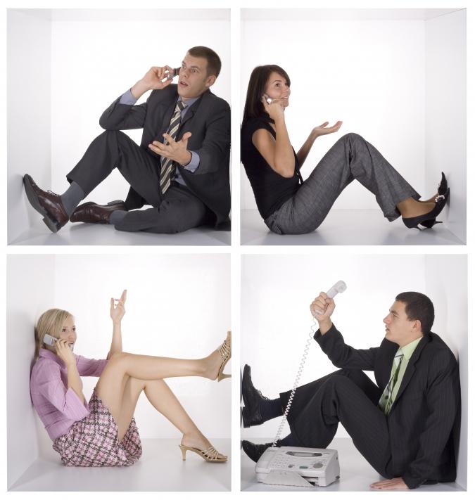 этикет общения правила знакомства