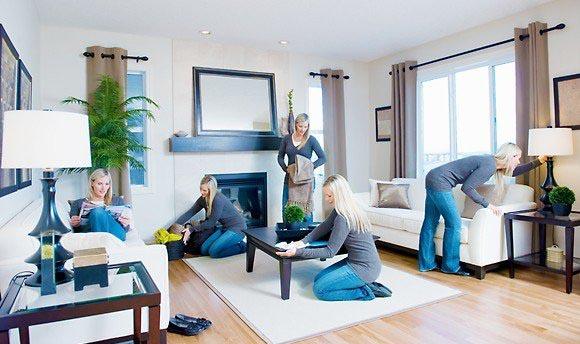 как вежливо выгнать гостей из дома